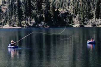 Hunting & Fishing Guide in Montana | Silver Bow Outfitters
